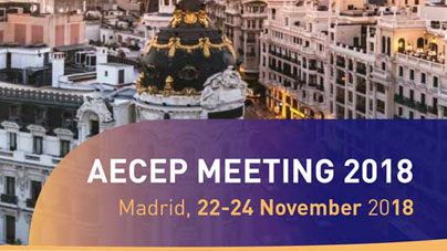 AECEP Meeting 2018