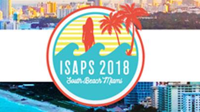 ISAPS 2018 Miami