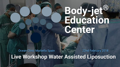 Body-jet® Education Center