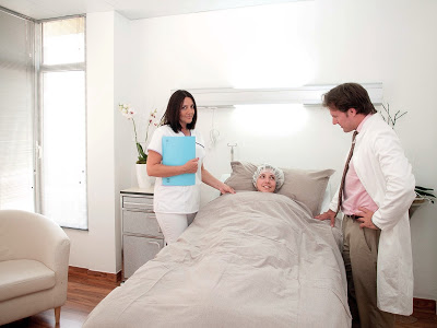Aftercare: What Happens After Your Surgery?