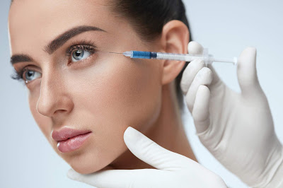 Botox and Filler - Anti-aging Treatment