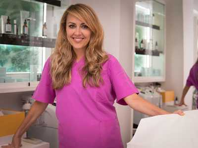 Coolsculpting - anti-ageing non-surgical treatment