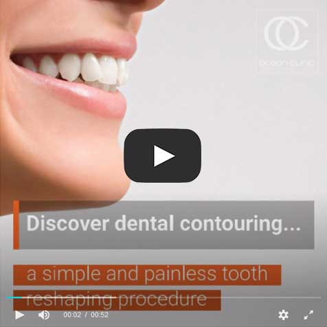 Dental Contouring - Introduction