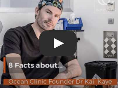 Plastic Surgeon Dr Kai Kaye - Facts