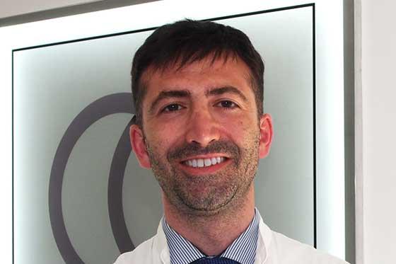Dr Marco Ranieri, Plastic Surgeon - Q&A