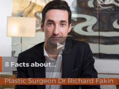 Plastic Surgeon Dr Richard Fakin - Facts