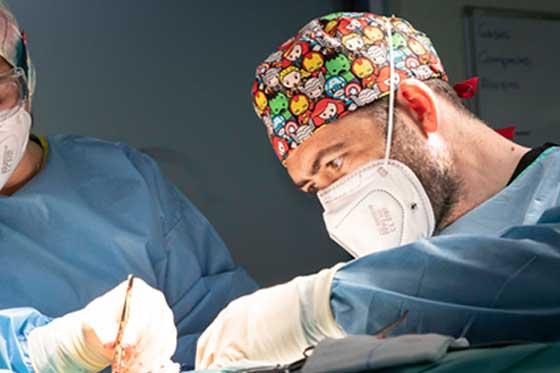 ¿Tiene alguna especialidad en cirugía plástica? Dr Marco Ranieri, Ocean Clinic Marbella