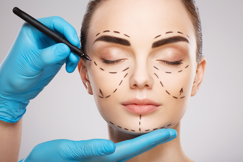 Getting A Facelift in Your Forties