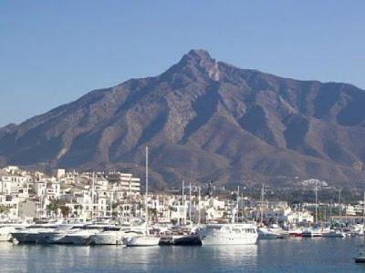 Umgebung Marbella