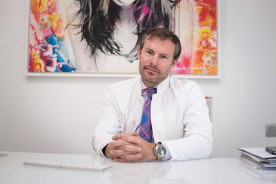 #YoMeQuedoEnCasa: Dr Kai O Kaye, Head Surgeon