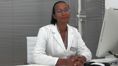 #YoMeQuedoEnCasa: Dr Nina King, Director of Ocean Dental