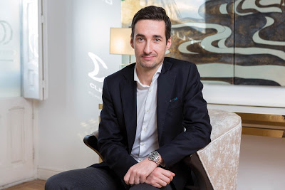 #YoMeQuedoEnCasa: Dr Richard M Fakin, Director of Ocean Clinic Madrid & Zurich
