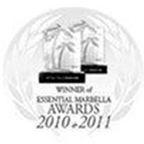 award 2010 Ocean Clinic Marbella Spain