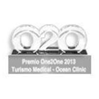 award o2o Ocean Clinic Marbella Spain