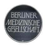 Berliner Medizinische Gesellschaft