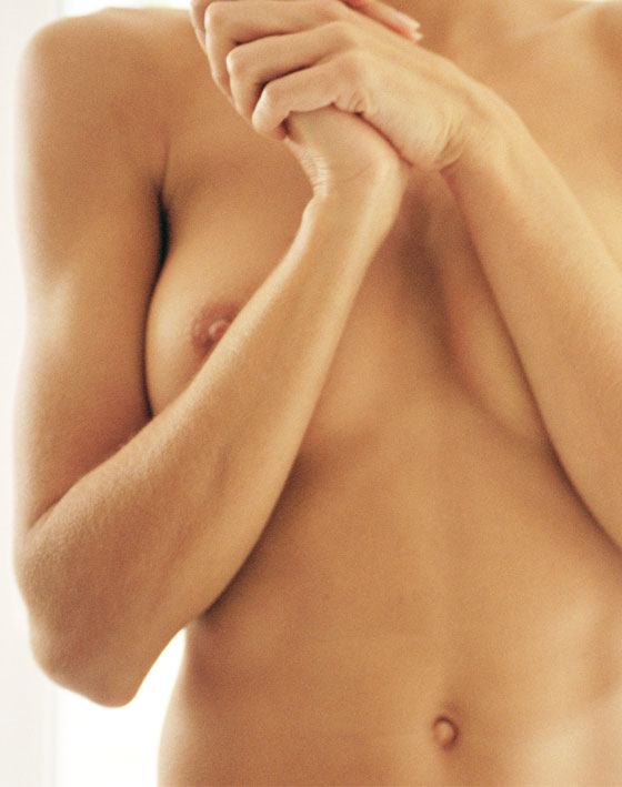 G&G Biotechnology developed the lightweight breast implant.