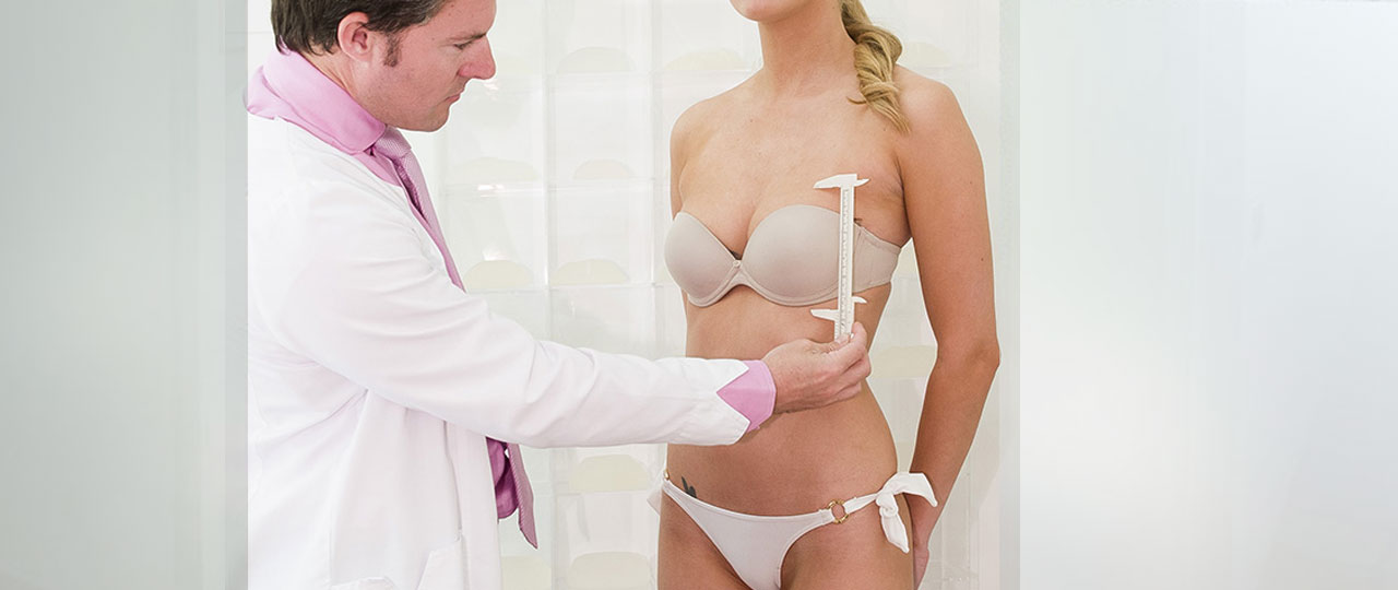 Breast Augmentation B-Lite Implants. Marbella Ocean Clinic