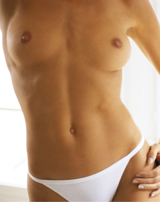 Breast Augmentation 400 cc round high profil Implants Patient Review Marbella Ocean Clinic