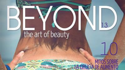 Recibe las últimas novedades en cirugía y medicina estética. Marbella Madrid