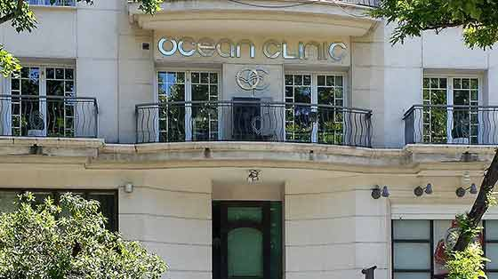 Plastic Surgery Clinic at the Costa del Sol Ocean Clinic Marbella Spain