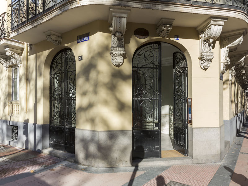 Madrid Nuestras clínicas y lugares