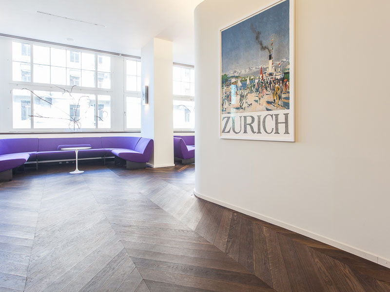 Zurich Our Clinics and Locations