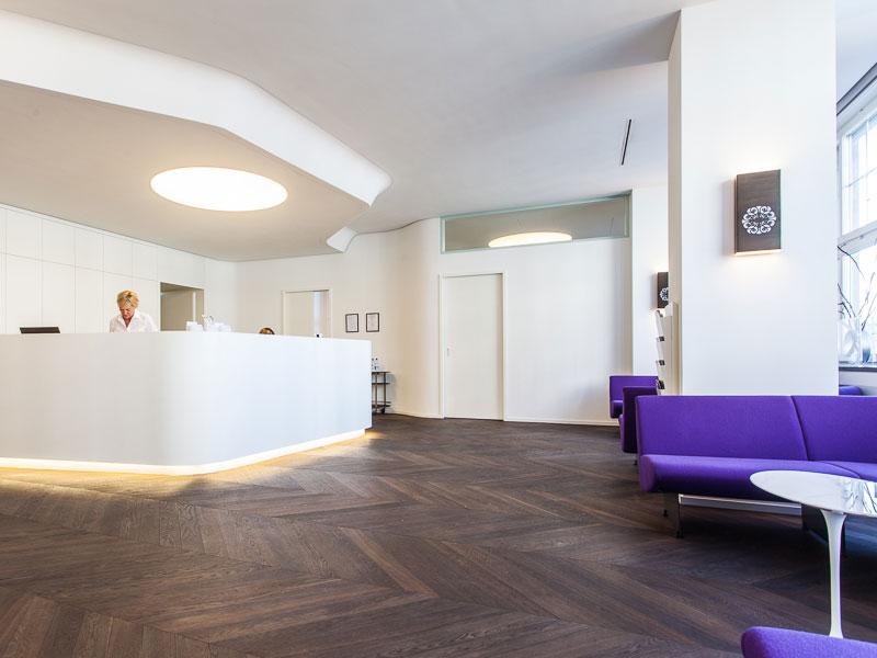 Zurich Unsere Kliniken und Standorte