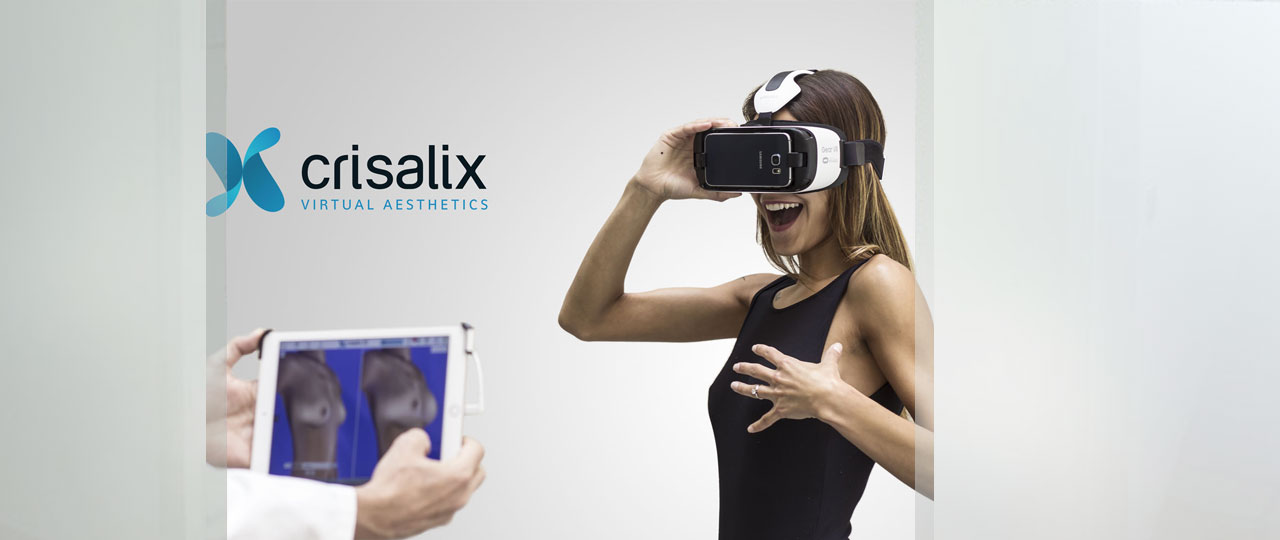 3D VR Consultation Video Ocean Clinic Marbella