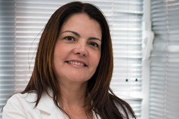 Dr Maria Aranda | Ocean Clinic