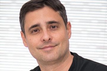 Dr Raimundo Escudero | Ocean Clinic