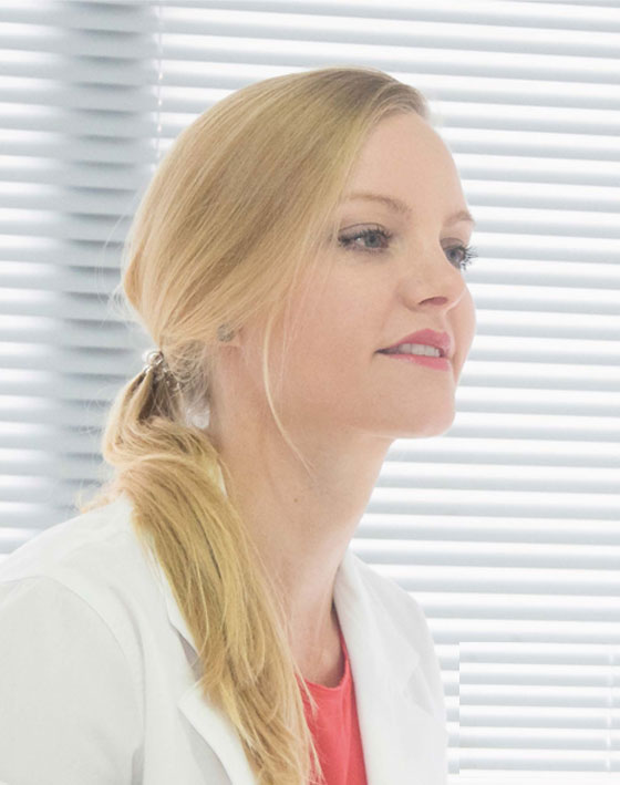 Plastic Surgeon Dr Sonja Kästner Consultant for Plastic and Aesthetic Surgery Ocean Clinic Marbella