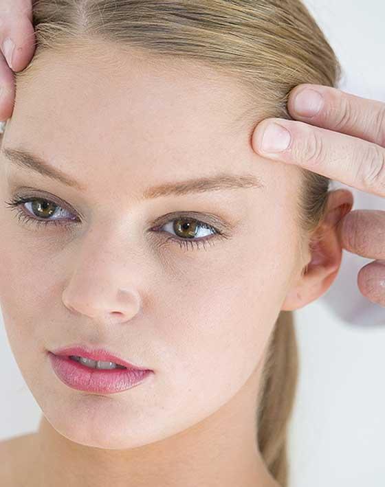 Eyelid Surgery Marbella Ocean Clinic