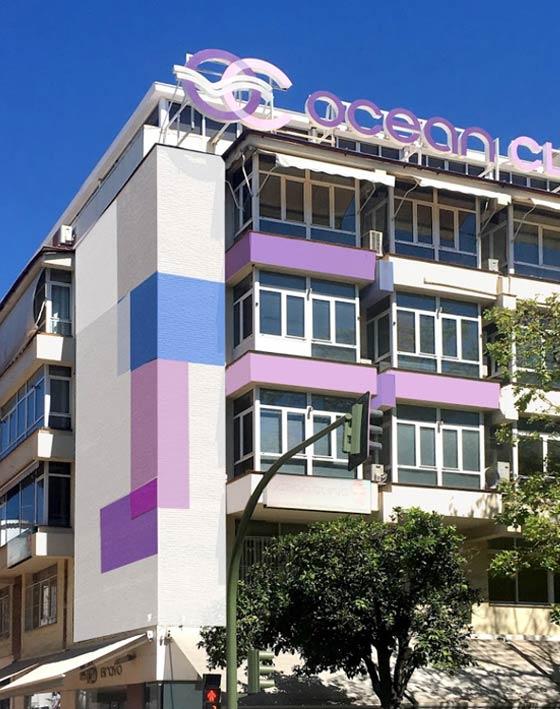 Klinik für Plastische Chirurgie Ocean Clinic Marbella Spanien