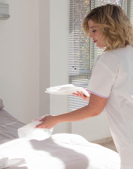 Leistungen Klinik Plastische Chirurgie Ocean Clinic Marbella Spanien