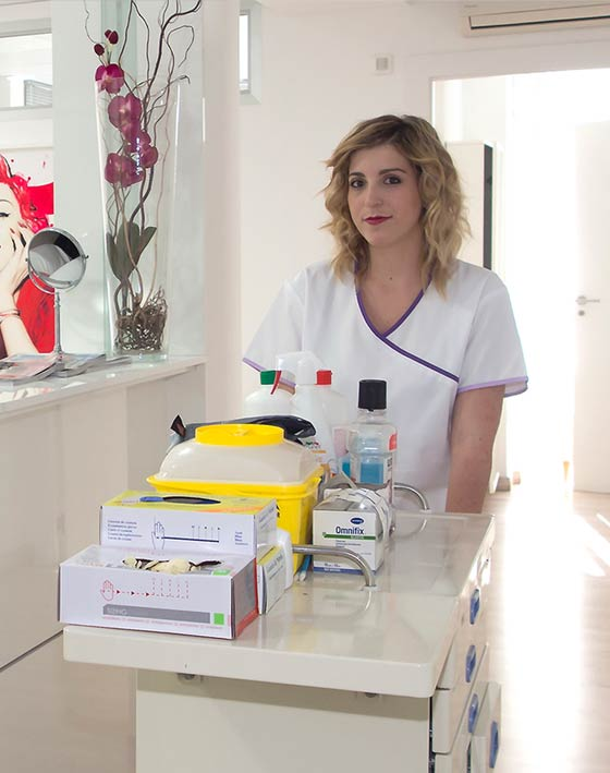 Health and Beauty Clinic. Plastic Surgery Clinic latest techniques. Marbella Ocean Clinic