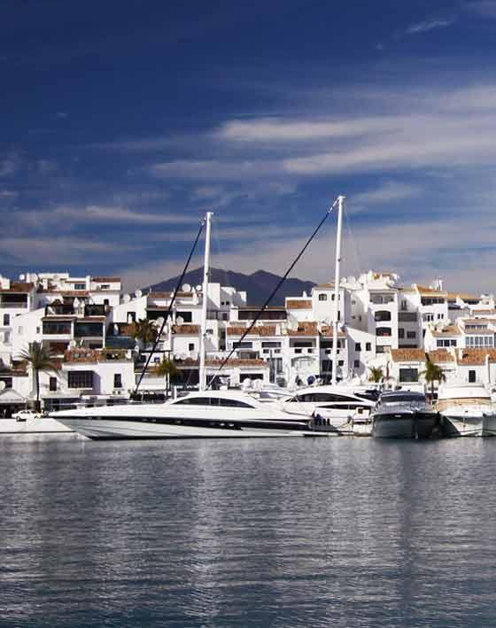 Aufenthalt Klinik für Plastische Chirurgie Ocean Clinic Marbella Spanien