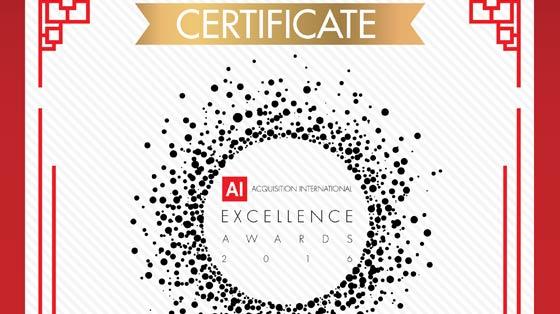 Premios Globales de Excelencia Excellence Awards 2016 Marbella Málaga Ocean Clinic