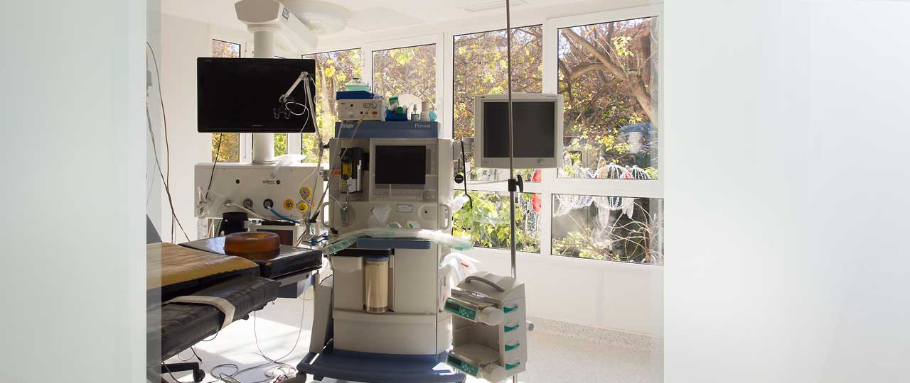 Health and Beauty Clinic Charity work and news. Marbella Ocean Clinic