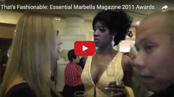 Health and Beauty Clinic Video Essential Award Ocean Clinic Marbella