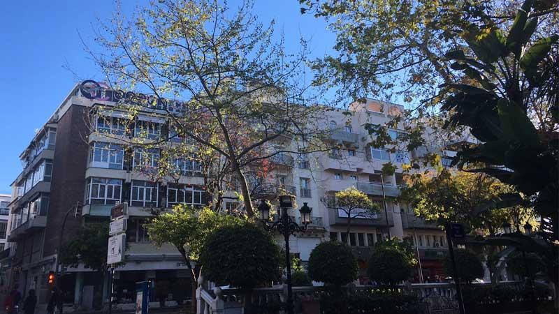 Klinik für Plastische Chirurgie Ocean Clinic in Marbella Spanien