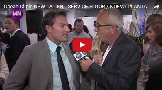 Plastic Surgery Clinic Video New Patient Service Floor Marbella Ocean Clinic