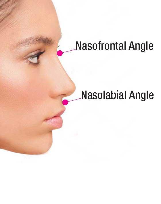 Nose Reshaping Rhinoplasty Marbella Ocean Clinic