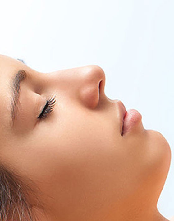 WHICH TYPE OF RHINOPLASTY IS RIGHT FOR ME ?