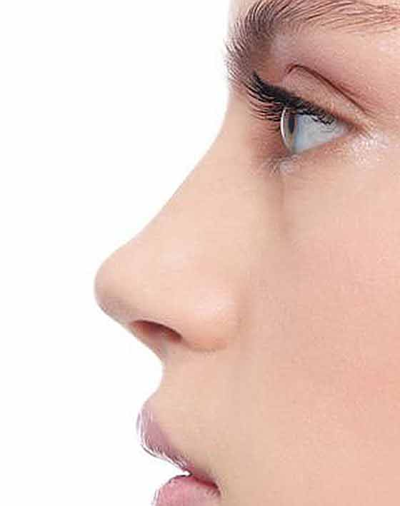 Nose Reshaping Marbella Ocean Clinic