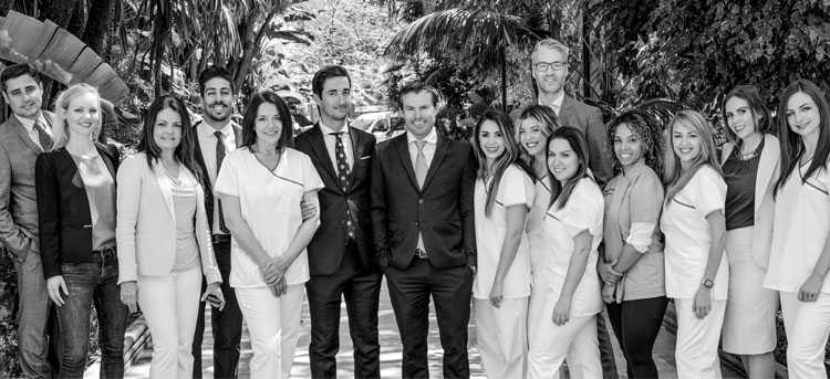 Best plastic and cosmetic surgery clinic. Ocean Clinic Marbella Madrid