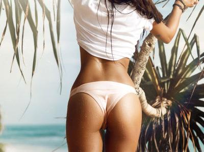 Po-Vergrößerung Brazilian Butt Lift Marbella Madrid