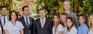 apertura des la nuevas Ocean Clinic en Madrid y Zurich