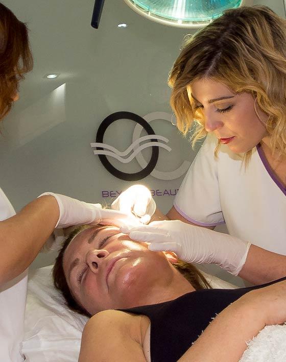 Platelet Rich Plasma Ocean Clinic Marbella Spain