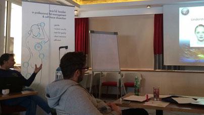 March 2016 Plastische Assistentenwoche Educational Lectures about Facial Rejuvenation