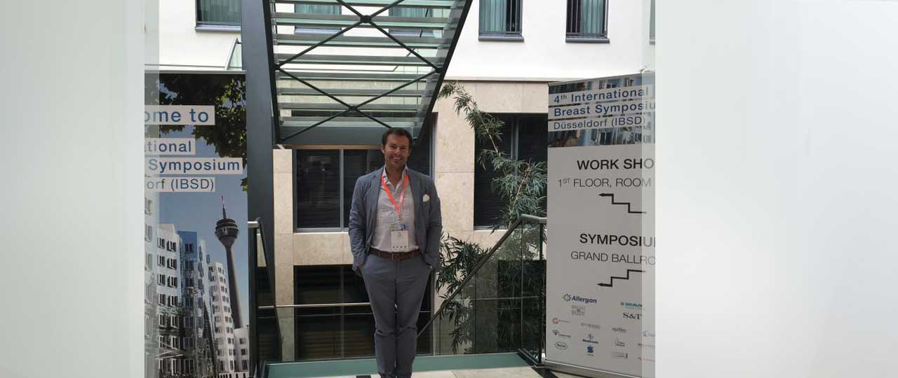 2015 Научные публикации и презентации Ocean Clinic Марбелья Испания